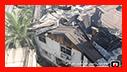 آتش سوزی خانه ویلایی در خیابان معلم رشت/ آتش نشانی رشت
