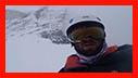 دومین گام موفق جهت دستیابی به نشان پلنگ برفی توسط آتش نشان کوهنورد گیلانی/ آتش نشانی رشت