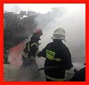 12 مورد عملیات آتش نشانان در 24 ساعته گذشته /آتش نشانی رشت
